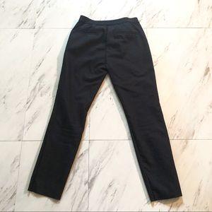 Zara trousers with stretch waist